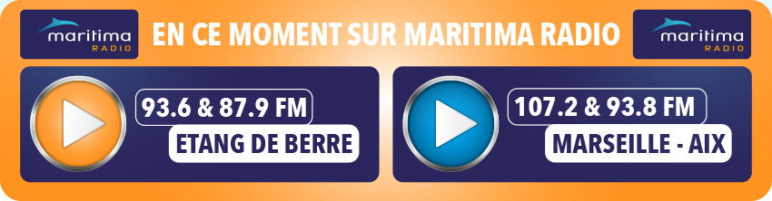 Ecoutez MAritima RADIO en direct
