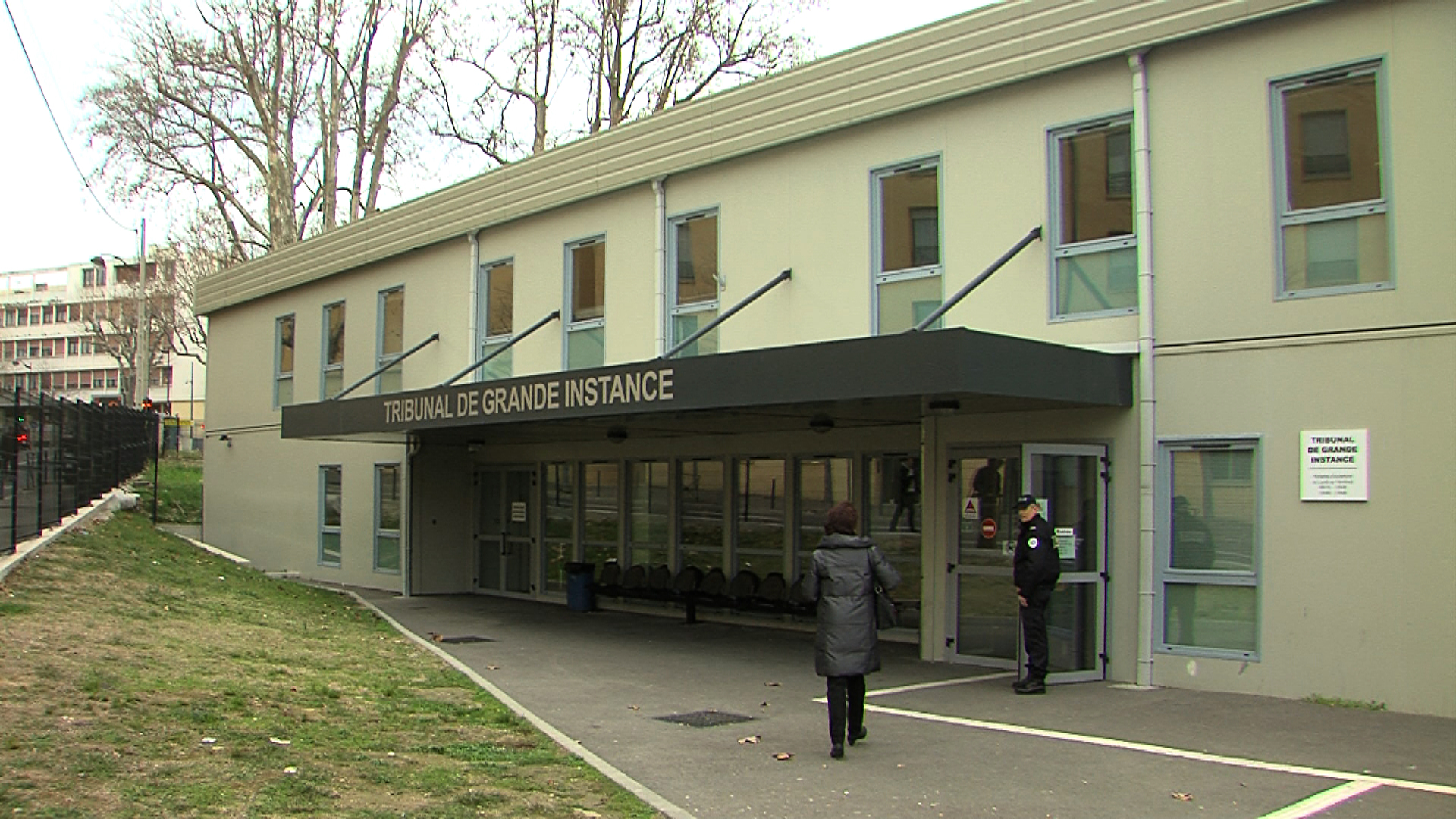 Justice d partement le procureur de la r publique d 39 aix est extr mement - Tribunal d instance salon de provence ...