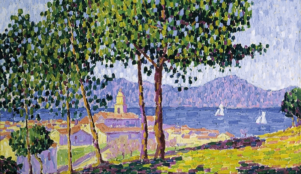 MaritimaInfo  Culture  Aix En Provence  Mp Czanne Matisse