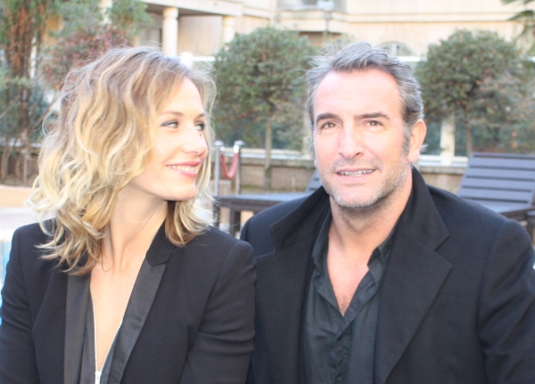 Culture aix en provence jean dujardin for Dujardin height