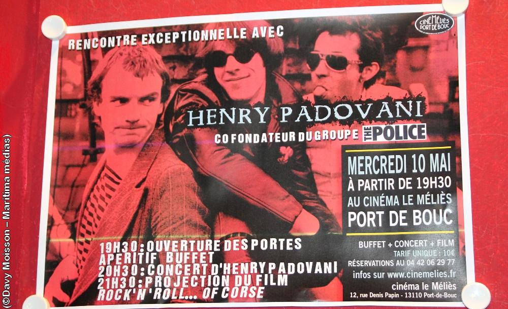 maritima info culture port de bouc henry padovani le 1er guitariste de quot the quot 224