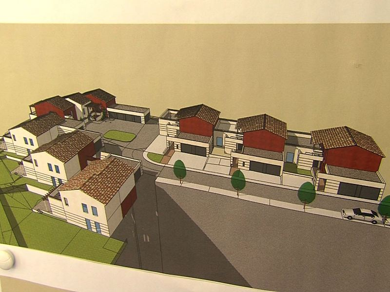 Vie des communes martigues martigues for Architecte martigues