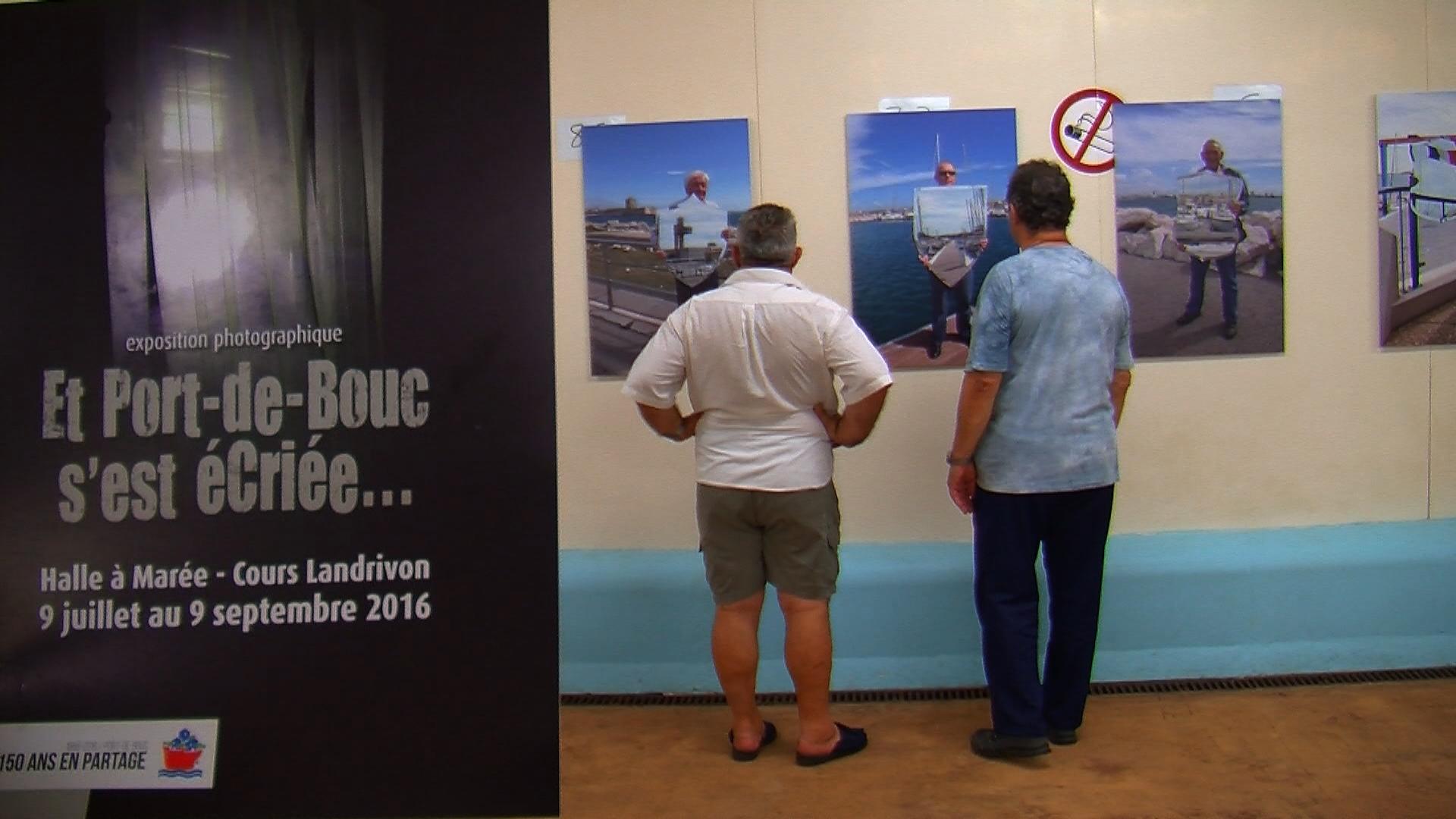 maritima info culture port de bouc une expo 224 la cri 233 e pour d 233 couvrir port de bouc en photo