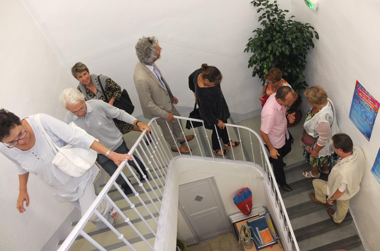 vie des communes martigues martigues une nouvelle maison pour les associations. Black Bedroom Furniture Sets. Home Design Ideas