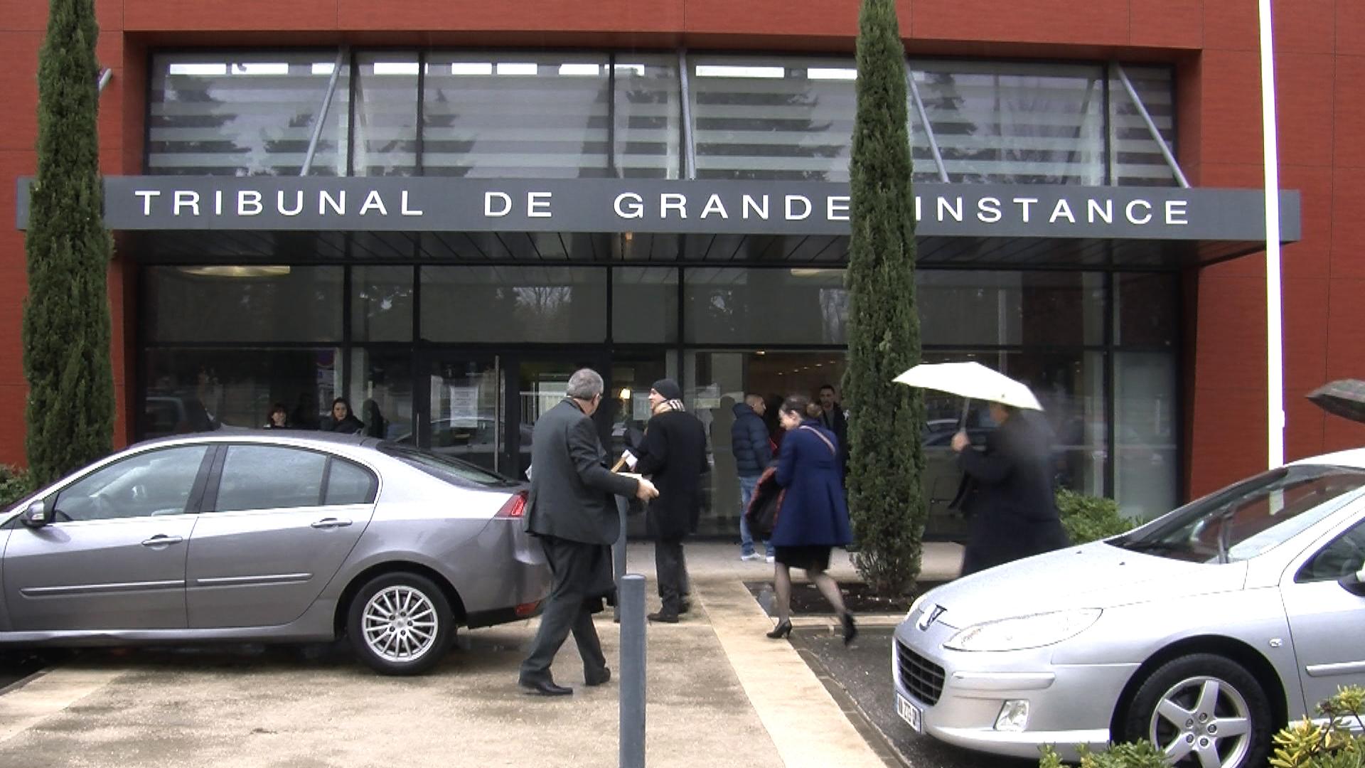 Justice aix en provence la justice r clame un palais et plus d 39 effectifs - Tribunal d instance salon de provence ...