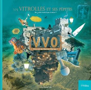 Vitrolles édite son premier guide touristique !