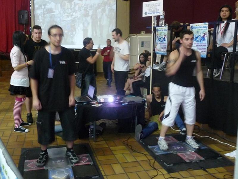 Miramas. E Sport Day : Quand le virtuel provoque des rencontres bien ...