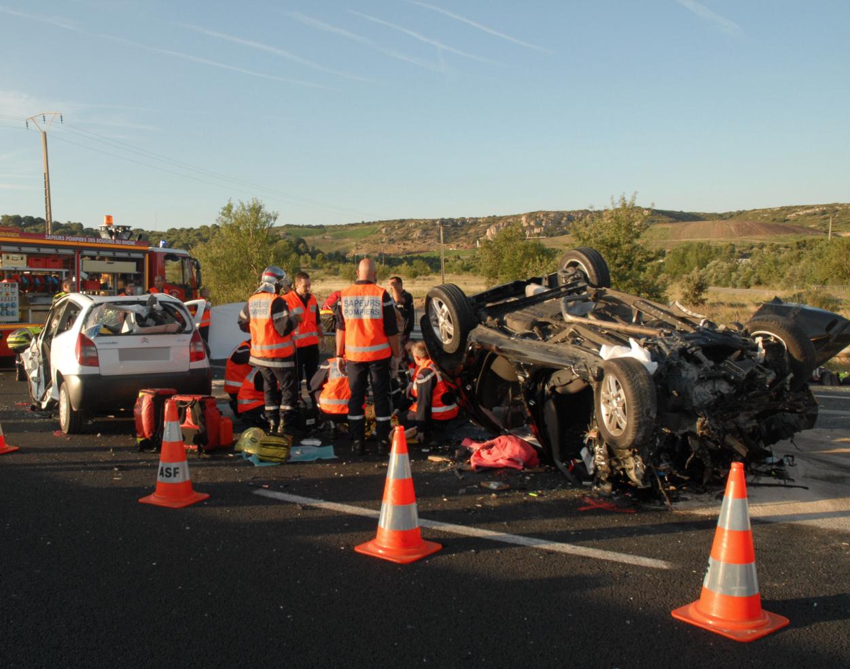 Faits divers aix en provence voiture for Accident mortel a salon de provence