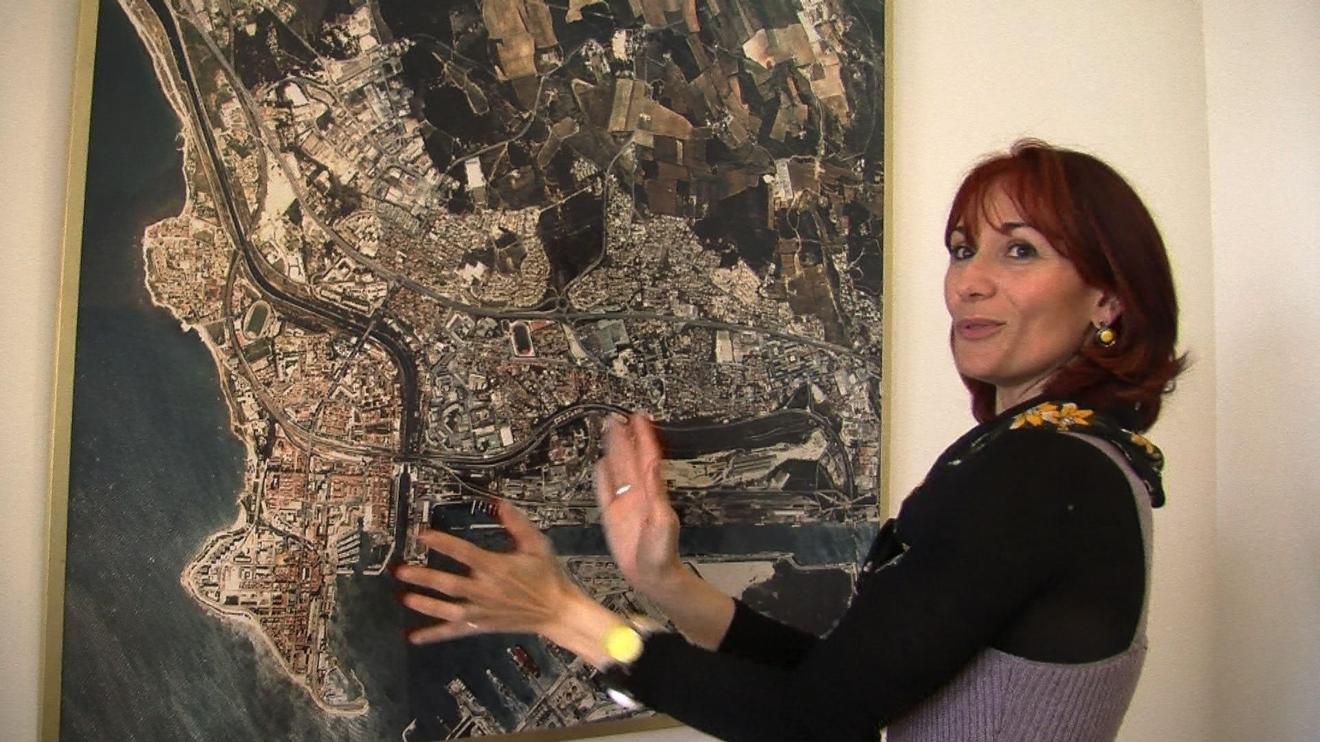 Vie des communes port de bouc port de bouc un plan local d 39 urbanisme tourn - Patricia fernandez port de bouc ...