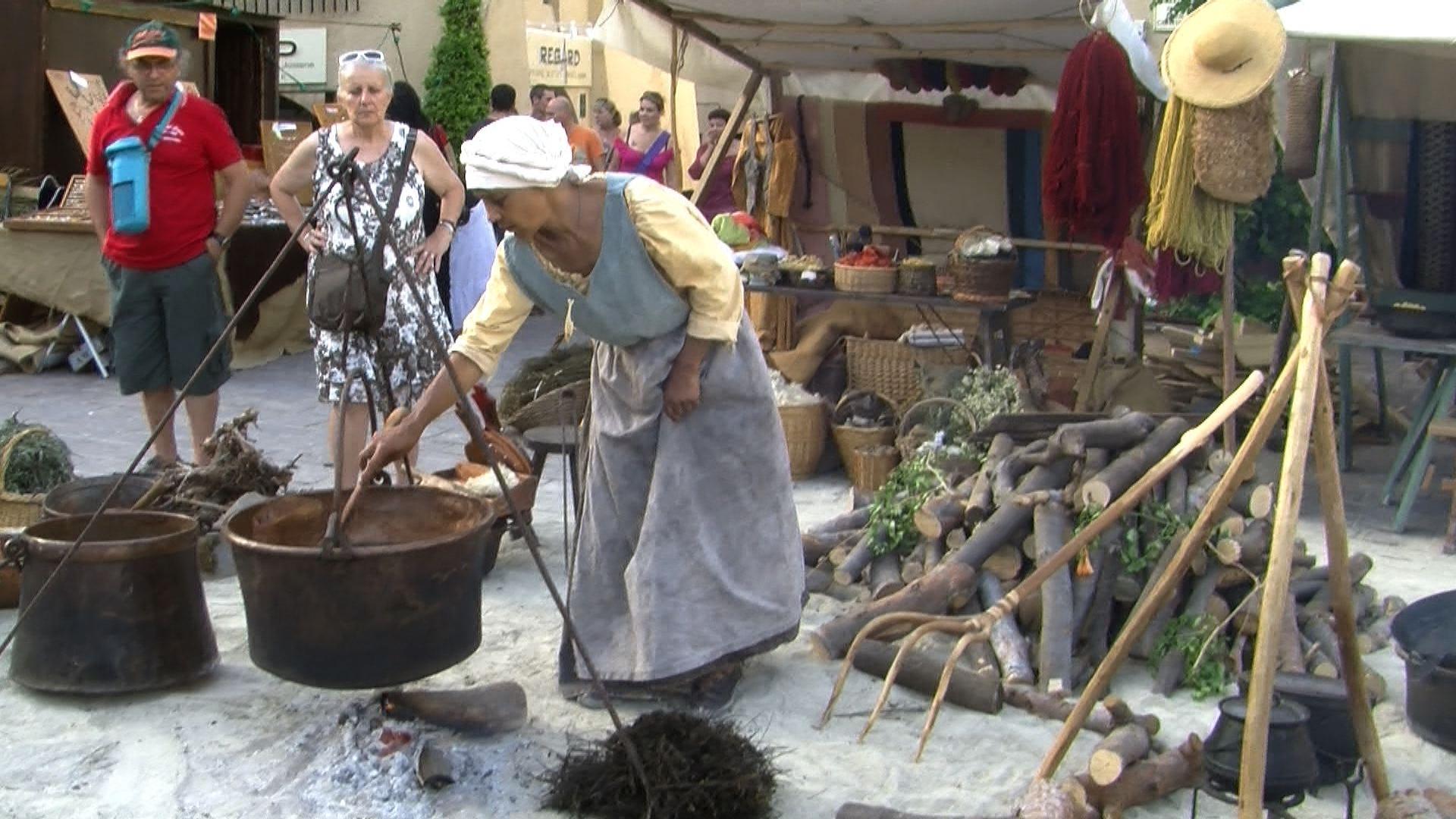 Sorties salon de provence salon de provence f te la renaissance - Fete de la musique salon de provence ...
