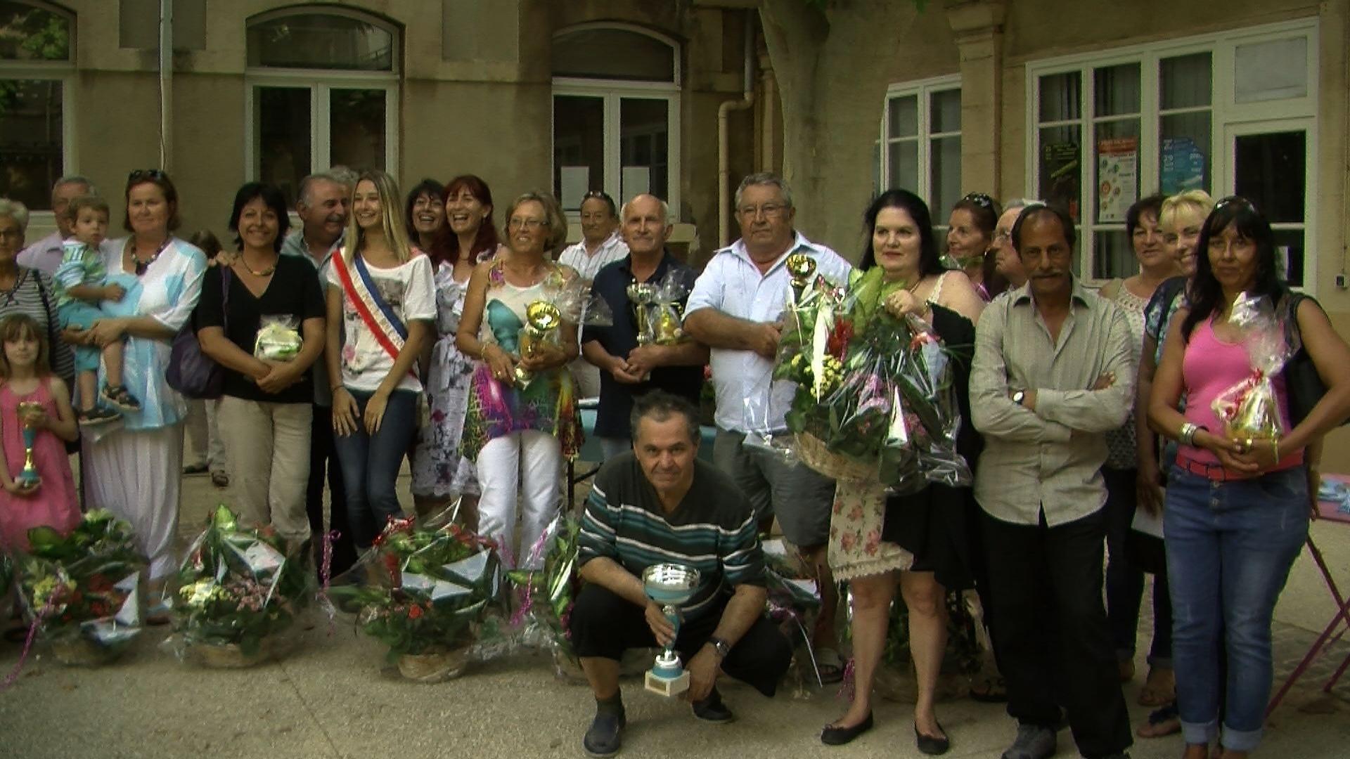 Maritima info vie des communes port de bouc port de bouc le palmar s des balcons et - Patricia fernandez port de bouc ...