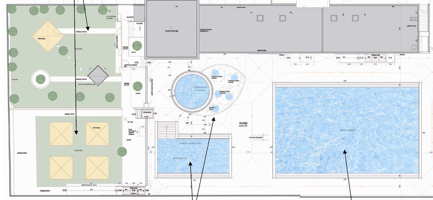 Loisirs d partement le nouveau centre - Centre aquatique des portes de l essonne ...