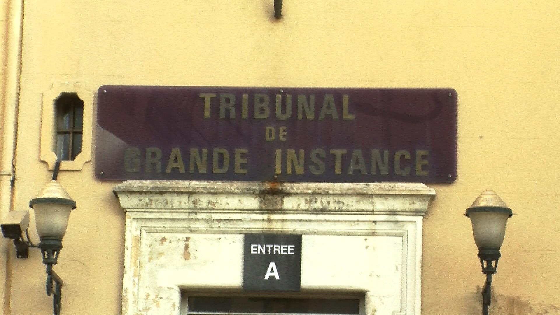 Faits divers aix en provence une - Tribunal d instance de salon de provence ...