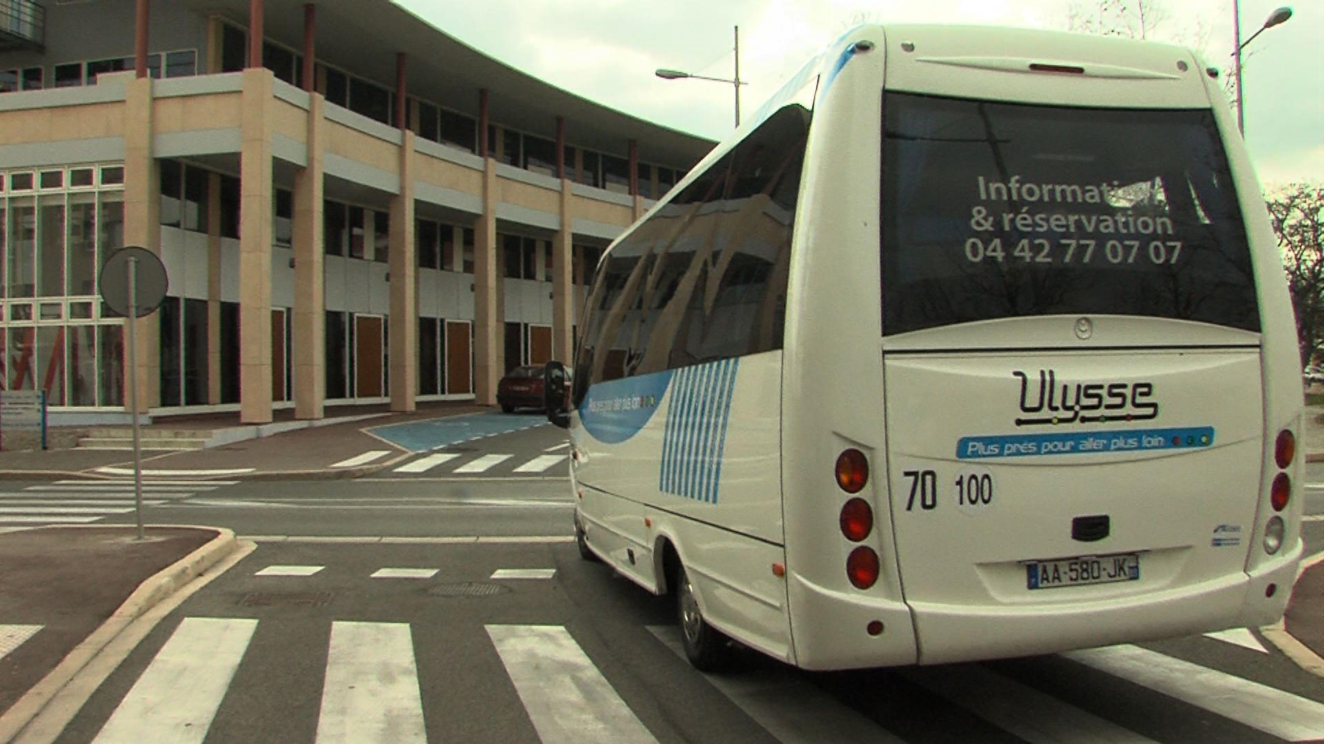 Social port de bouc port de bouc for Bus salon marignane