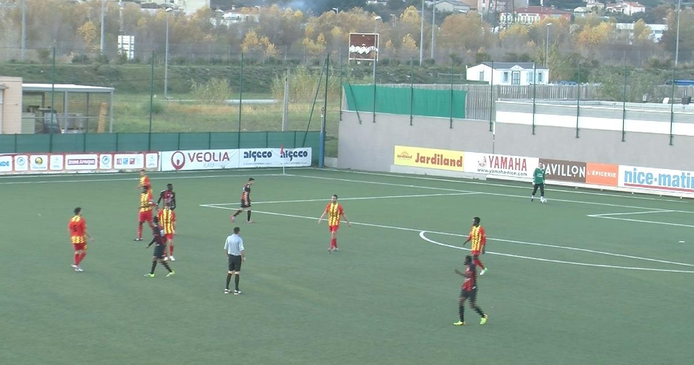 FC MARTIGUES // CFA GROUPE C CLUB et VILLE  Une-nice-fcm