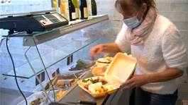 Martigues : les restaurants survivent ou se transforment