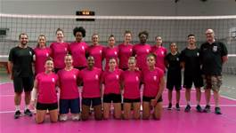 Istres Provence Volley :