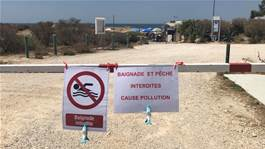 Pollution de Lavéra Martigues : à qui la faute ?