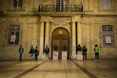 Aix en Provence - Environnement - GreenPeace demande plus de repas végétariens dans les cantines d'Aix-en-Provence - Maritima.info