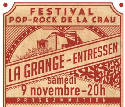 Istres - Culture - Festival pop rock de la Crau, samedi soir, à Istres! - Maritima.info
