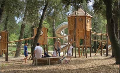 d partement vie des communes r ouverture du parc de la. Black Bedroom Furniture Sets. Home Design Ideas