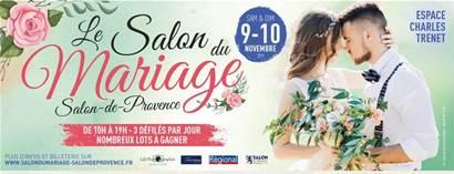 Salon de Provence - Loisirs - Salon-de-Provence : le salon du mariage ouvre ses portes demain - Maritima.info