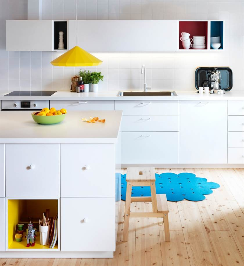 Ikea La Meilleure Metod Pour Composer Votre Cuisine