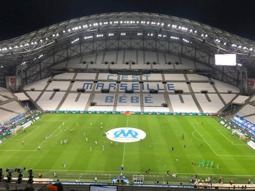 OM-ASSE : suivez le match en direct